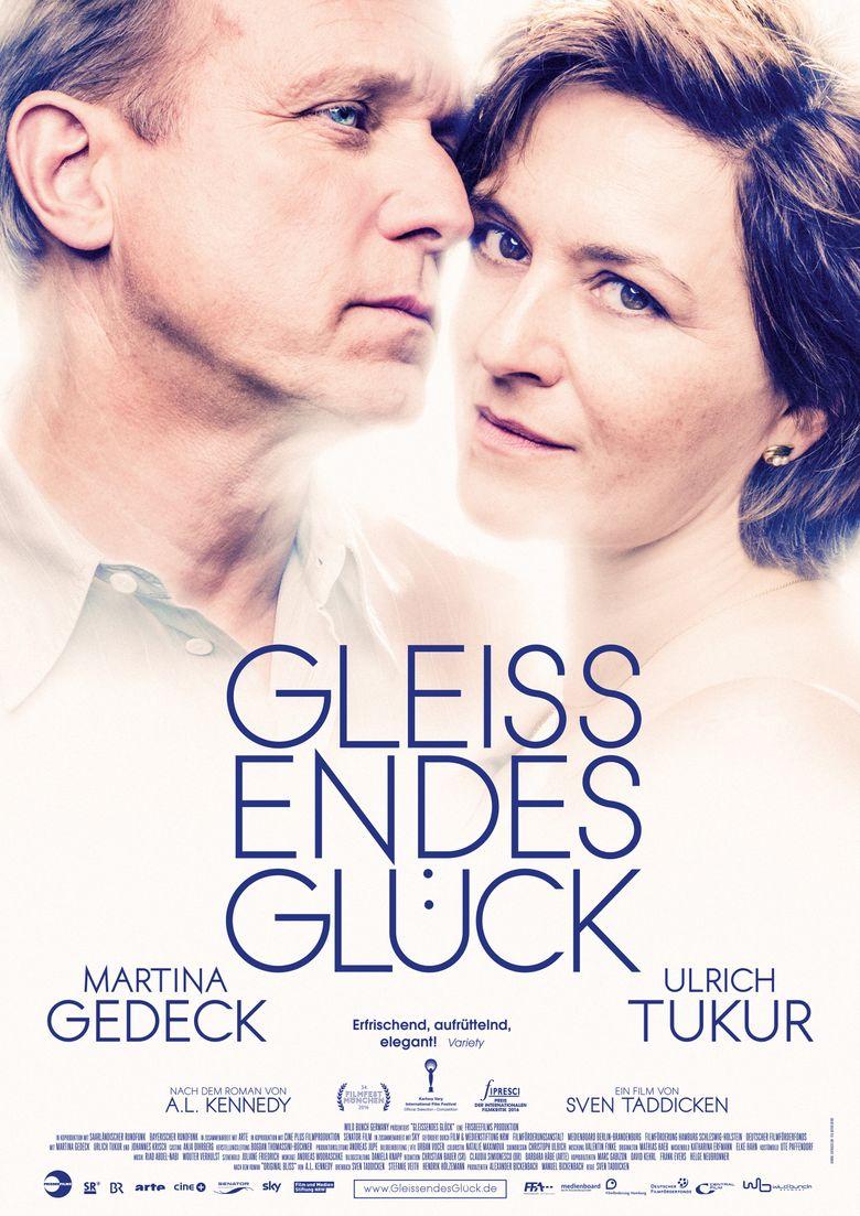 Original Bliss Poster