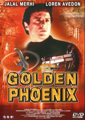 Operation Golden Phoenix Poster