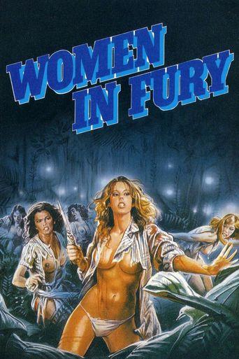 Women in Fury Poster