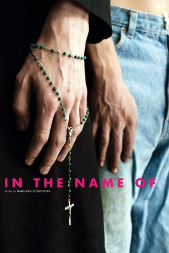 In the Name of... Poster