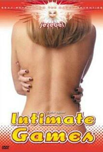 Intimate Games Poster