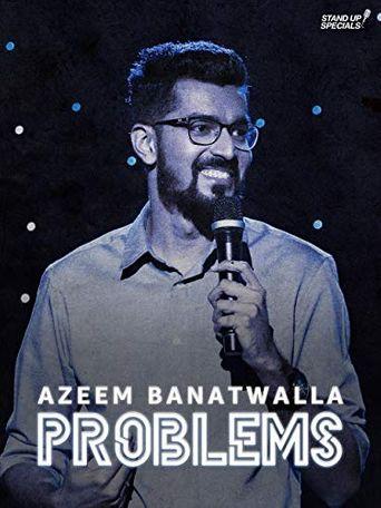 Azeem Banatwalla: Problems Poster