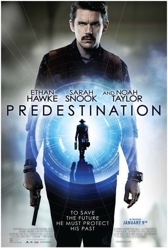 Watch Predestination