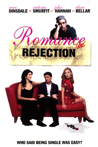 Romance and Rejection (So This Is Romance?) Poster