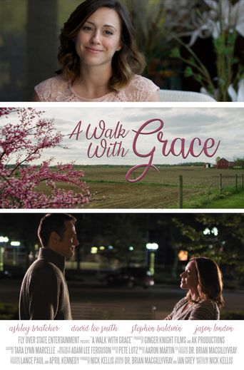 A Walk with Grace Poster