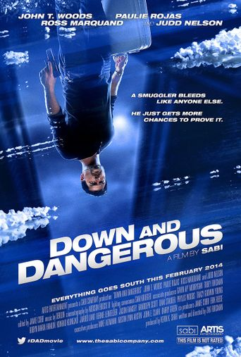 Down and Dangerous Poster
