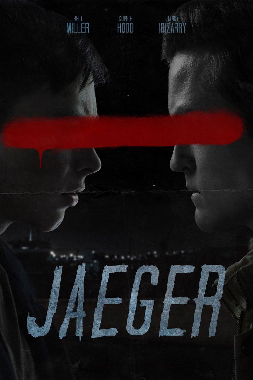 Jaeger Poster