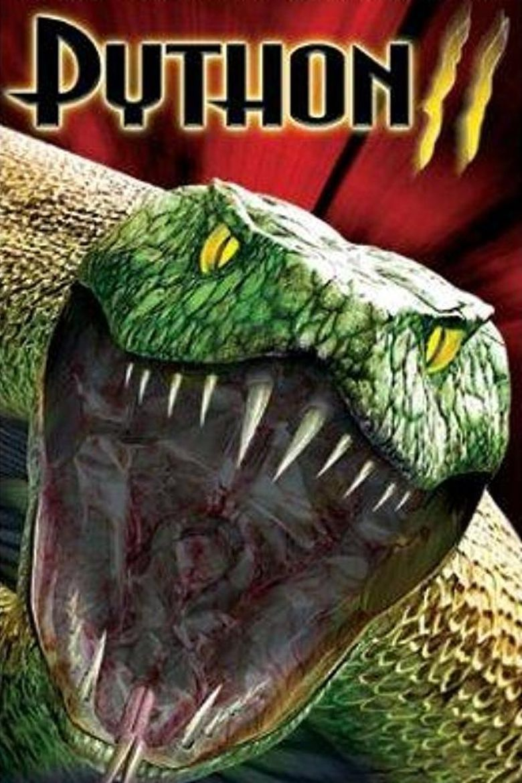 Python 2 Poster