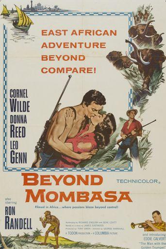 Beyond Mombasa Poster