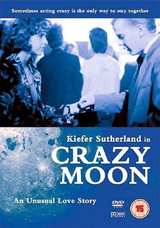 Crazy Moon Poster