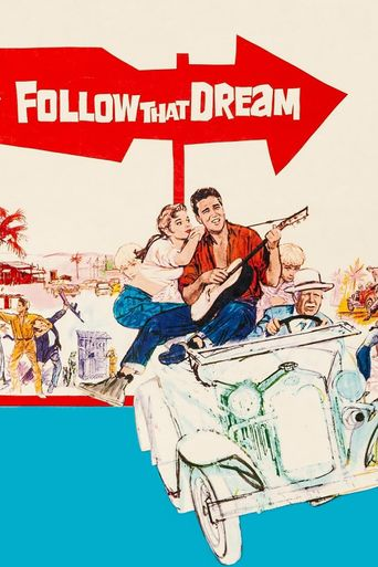 Follow That Dream Poster