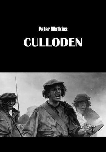 Culloden Poster