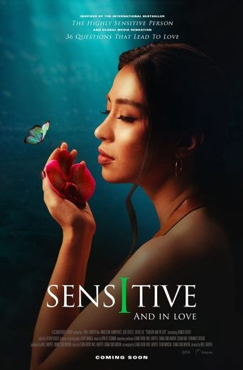 Sensitive and in Love Poster