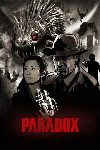 Paradox Poster