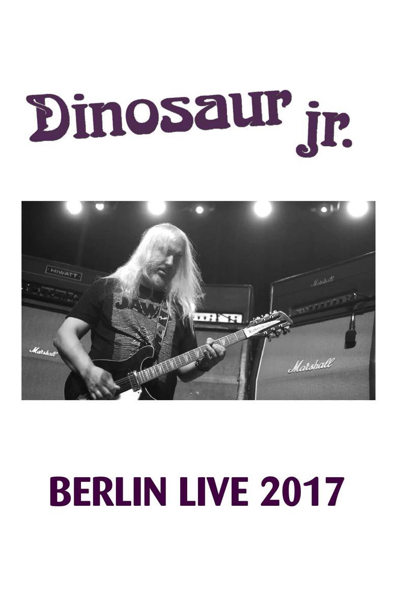 Dinosaur Jr. Poster