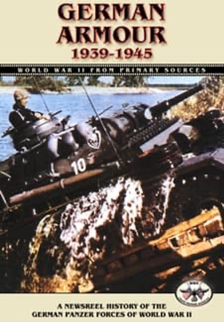 German Armour: The Panzer III Poster