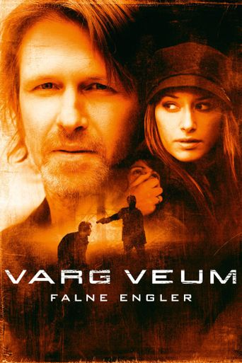 Varg Veum - Fallen Angels Poster
