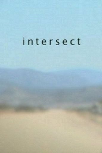 Intersect Poster