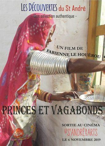 Princes et Vagabonds Poster