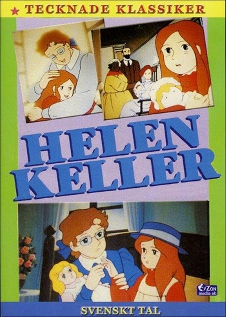 Helen Keller: Angel of Love and Light Poster