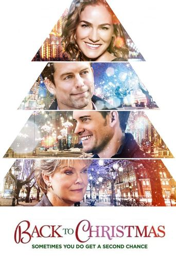 Back to Christmas Poster