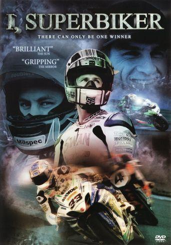 I Superbiker Poster