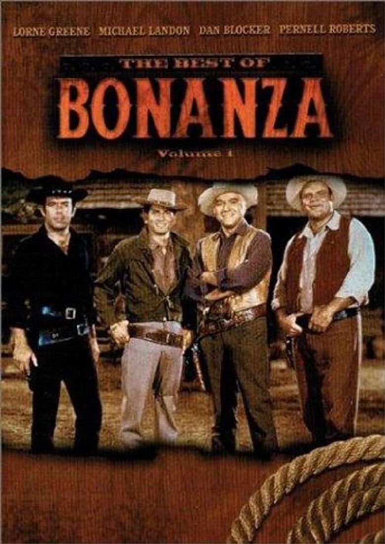 Bonanza: The Return Poster