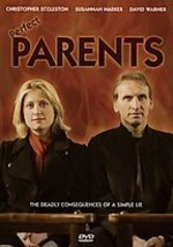 Perfect Parents Poster