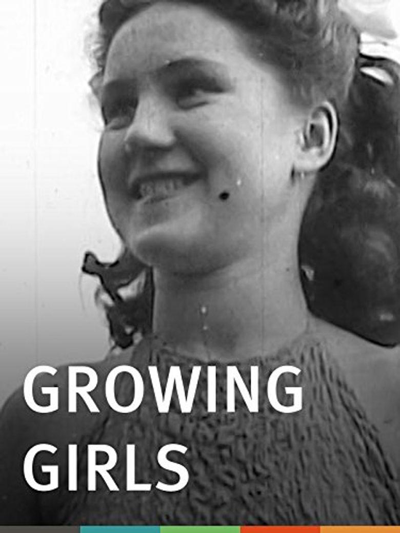 Growing Girls Poster