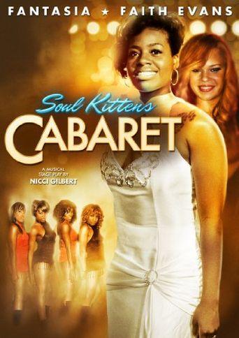 Soul Kittens Cabaret Poster