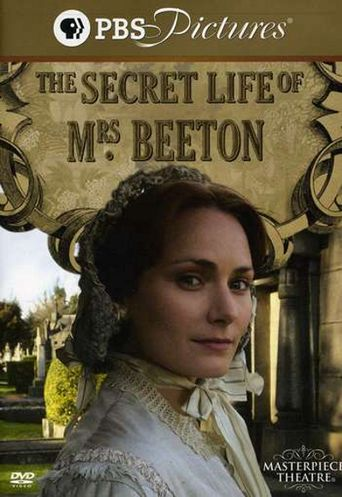 The Secret Life of Mrs. Beeton Poster