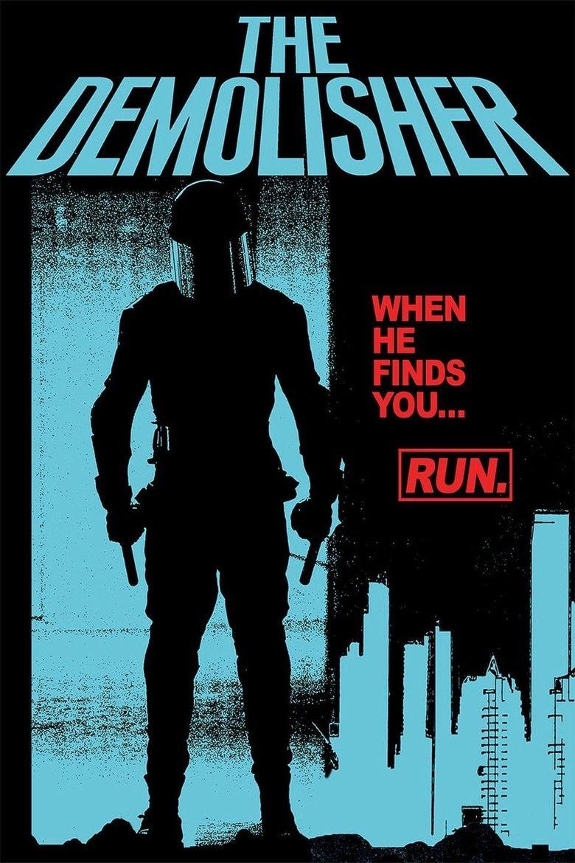 The Demolisher Poster