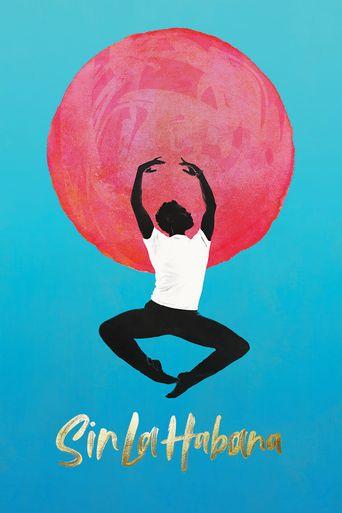 Sin La Habana Poster