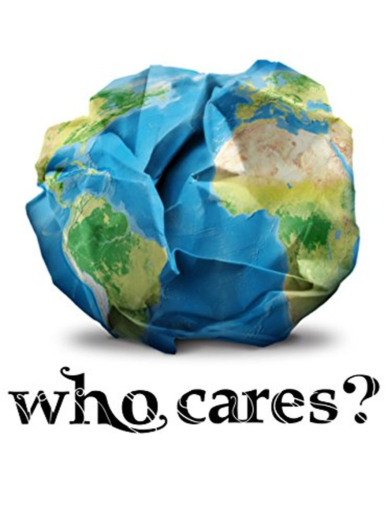 Who Cares ? Poster