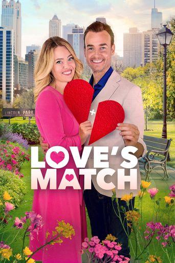 Love's Match Poster