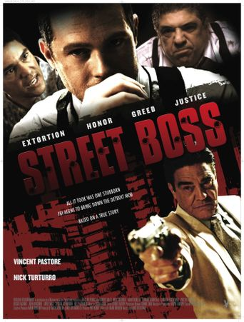 Watch Street Boss