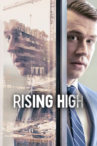 Rising High Poster
