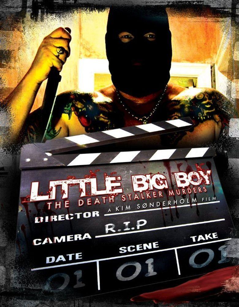 Little Big Boy Poster