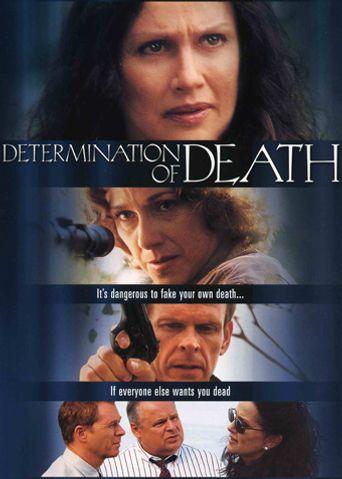 Determination of Death Poster
