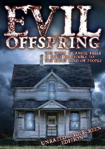 Evil Offspring Poster