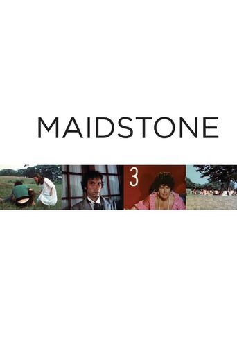 Maidstone Poster
