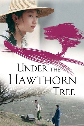 Under the Hawthorn Tree Poster