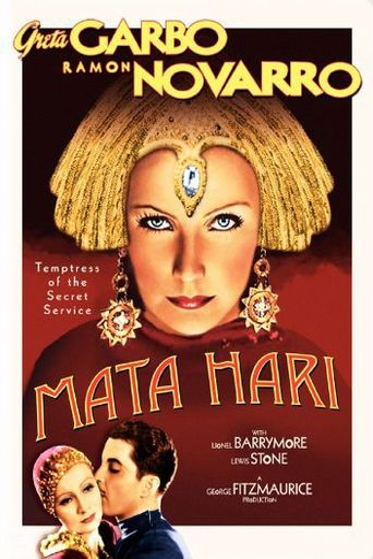 Watch Mata Hari