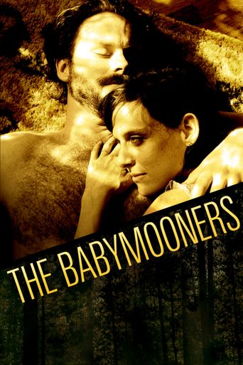 The Babymooners Poster