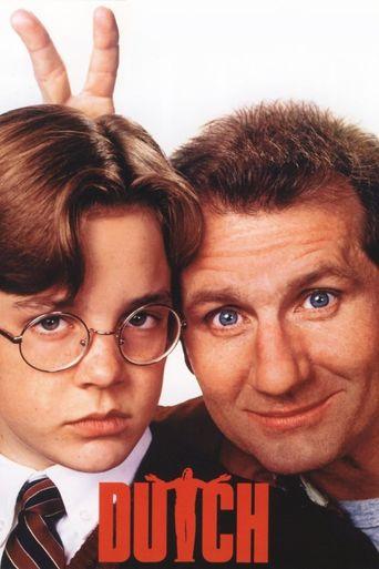 Dutch Poster