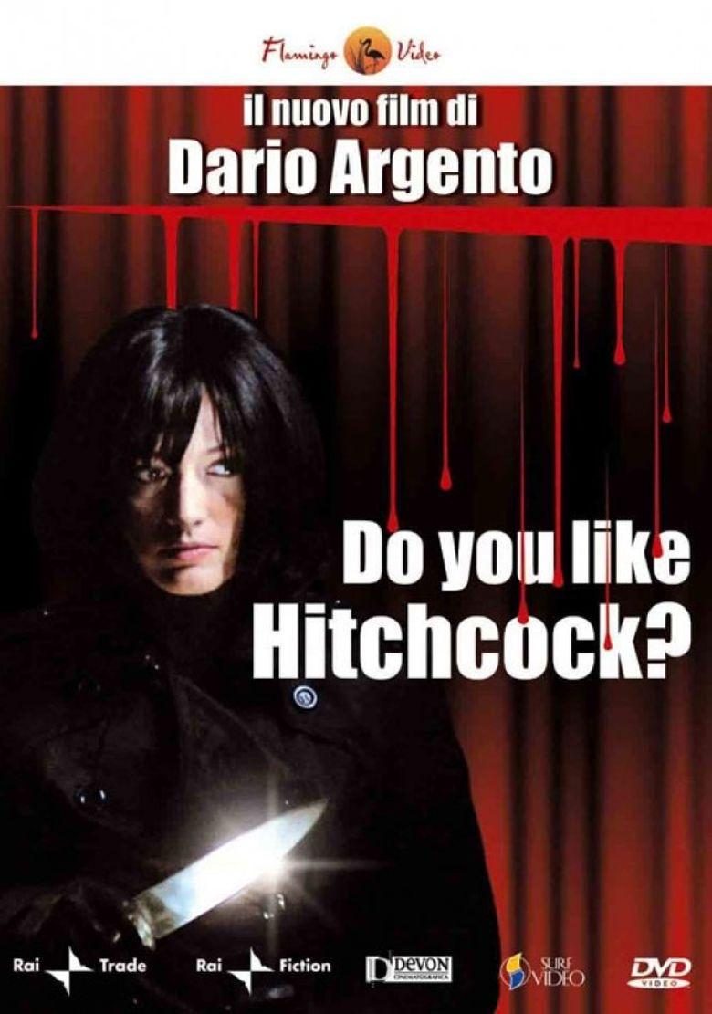 Do You Like Hitchcock? Poster