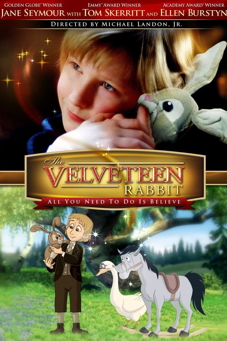 Watch The Velveteen Rabbit
