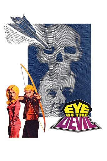 Eye of the Devil Poster
