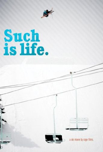 Such is Life Poster