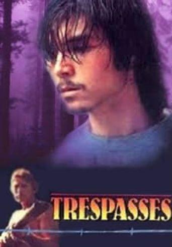 Trespasses Poster